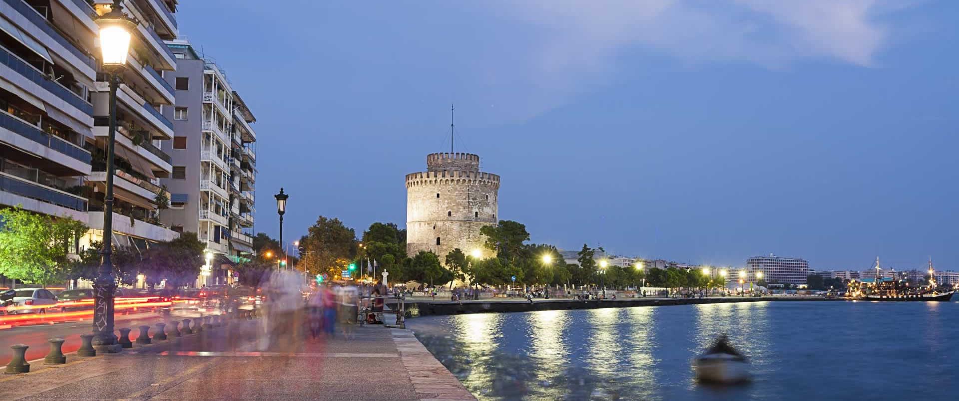 μεταφορές μετακομίσεις Θεσσαλονίκη